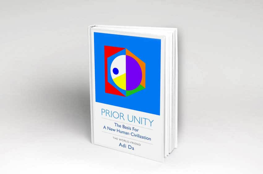 Prior Unity: A New Book from Da Peace